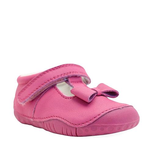 Startrite Jojo Maman Bebe Collection, Little Pal Dusty Pink