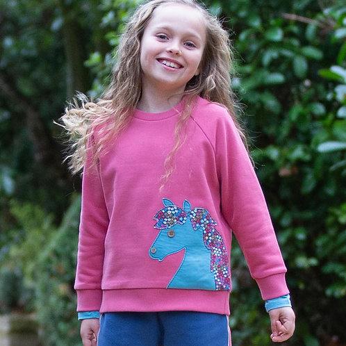 Kite Pony Sweatshirt