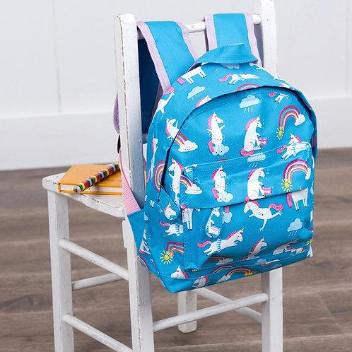 Rx London Magical Unicorn Mini Backpack