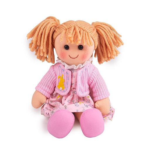 Bigjigs Ella Doll, Medium