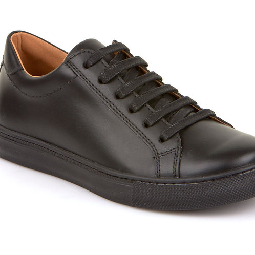 Froddo G4130059 Lace-up Leather School Shoe