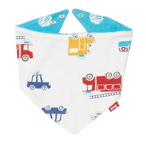Kite Rescue Squad bib, One Size