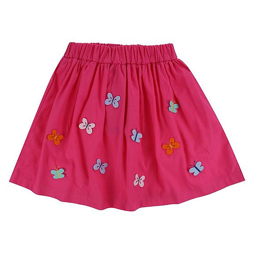 Lilly & Sid 3D Butterfly Skirt