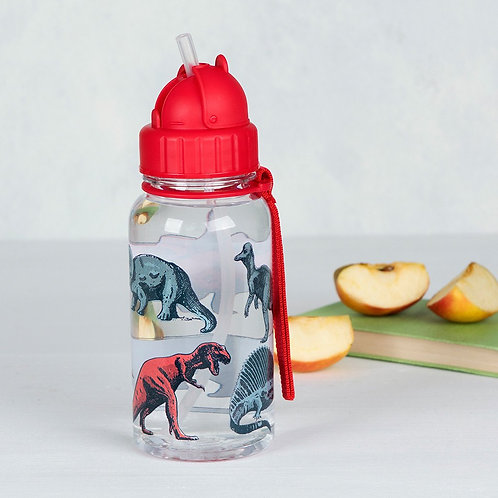 Rex London Prehistoric Land Water Bottle