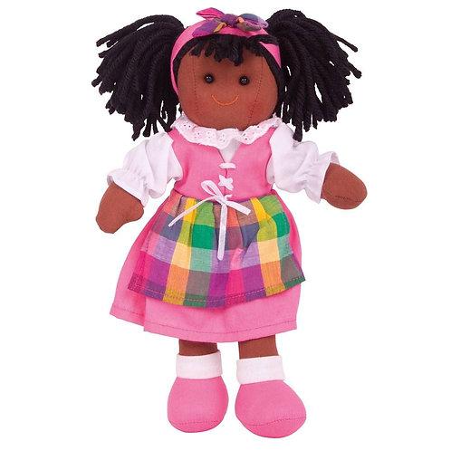 Bigjigs Jess Doll, Small