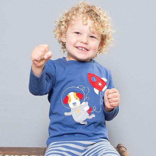 Kite Astro Pup T-Shirt
