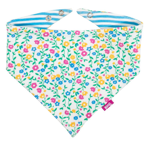 Kite Wildflower Bib