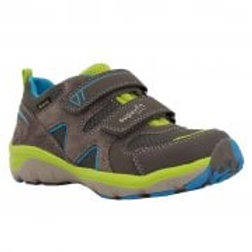 Superfit Sport5 Goretex Trainer, Grey/Blue (09240-20)