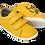 Thumbnail: Bobux StepUp Grass Court Lemon