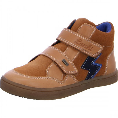 Lurchi 33-45002-27, Alex, Tan