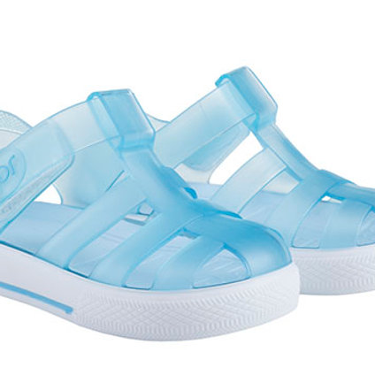 Igor Star Jellies, Celeste (Light Blue)