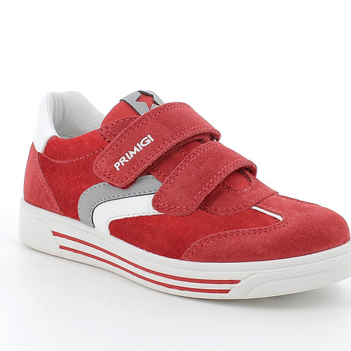 Primigi Hula Trainers, Red