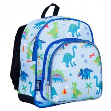 Wildkin Toddler Backpack, Dinosaur Land