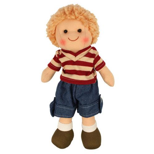 Bigjigs Harry Doll