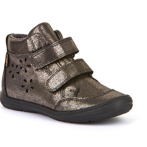 Froddo G3110159-3 Waterproof Leather Ankle Boot, Bronze