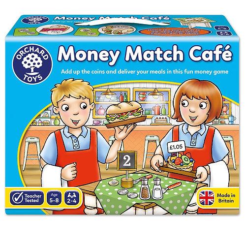 Orchard Toys Money Match Cafe