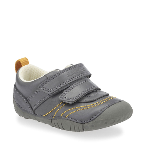 Startrite Baby Leo Pre-walker, Grey Leather