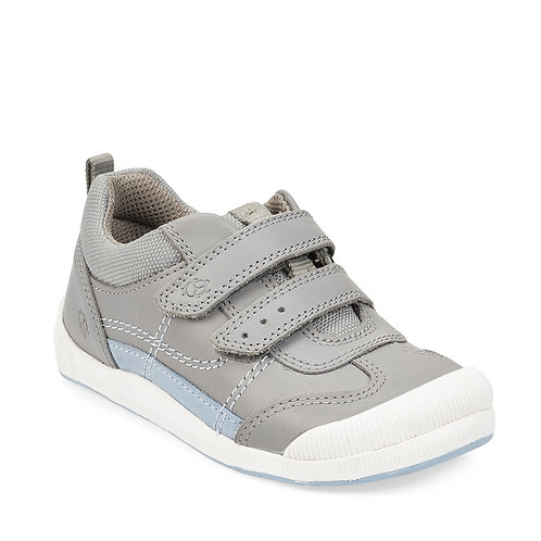 Startrite Tickle, Grey Leather