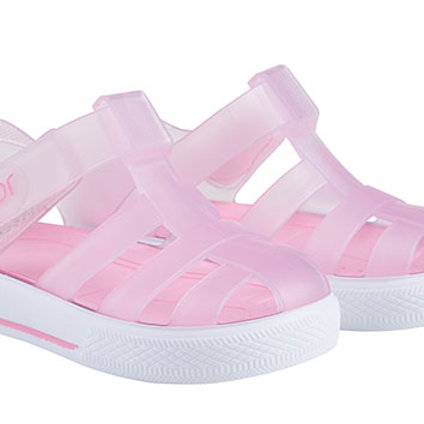 Igor Star Jellies, Rosa (Light Pink)