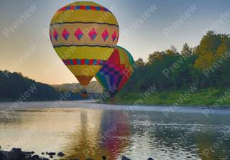 149 Balloon in the back Neon Dreamz.jpg