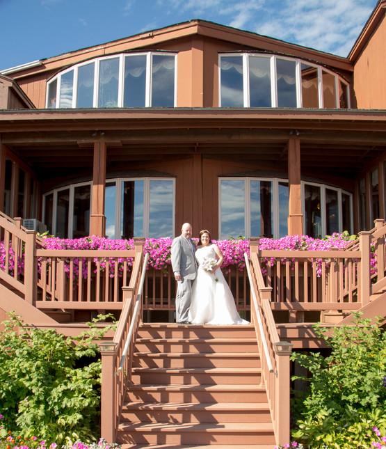 Belfast Maine Weddings