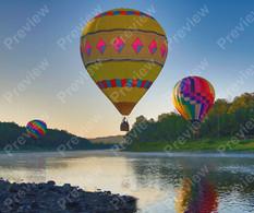 145 Diamond Girl Bud Hebrlee 2019 Balloon Fe