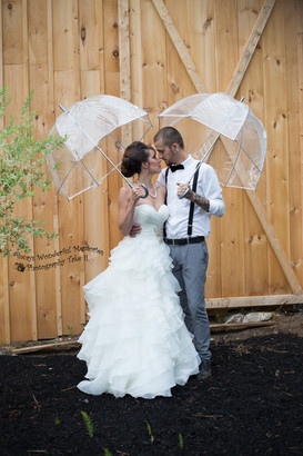Readfield Maine wedding