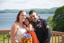 Penobscot Bay Wedding