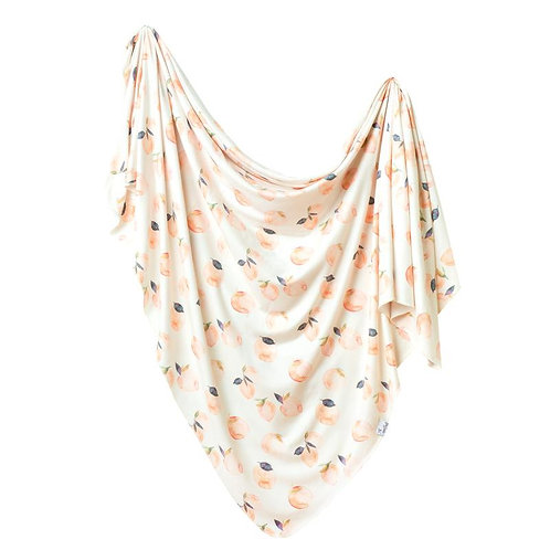 Copper Pearl Swaddle - GEORGIA