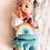 Thumbnail: Itzy Pal Infant Toy - Rainbow