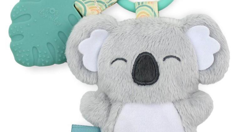 Itzy Pal Infant Toy - Koala