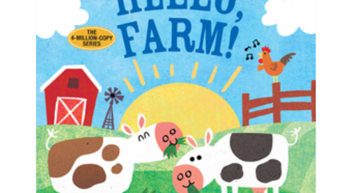 Indestructibles Hello Farm