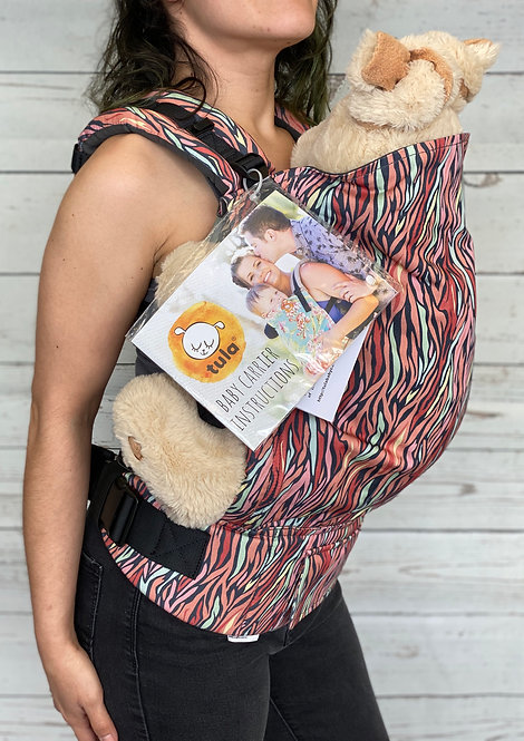 Tula Toddler Carrier- StoryTail (NEW)