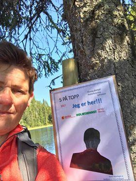 Ragnhild_på_Holmtjønn