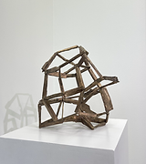 Arik Levy / Structure 44 / 44 x 42 x 28,5 cm / 2021 /*©ArikLevy /  Podgorny Robinson Gallery