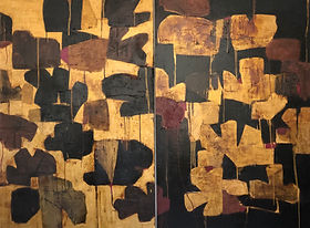 RezaDerakshani / Day and Night / Galerie Podgorny Robinson