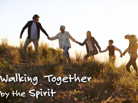 OSL: Community & Discipleship