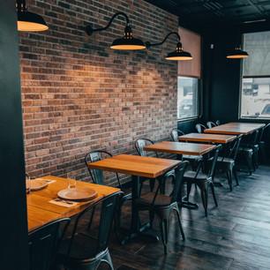 Culinary Affair Dining Room
