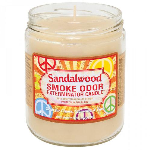 Chandelle smoke odor exterminator (suite)