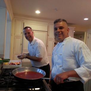 Culinary Affair Chefs
