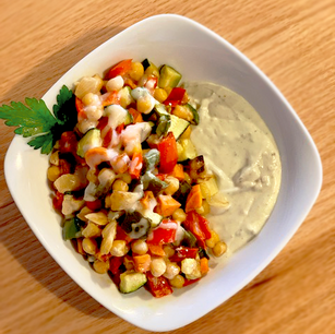 Culinary Affair Vegan Bowl