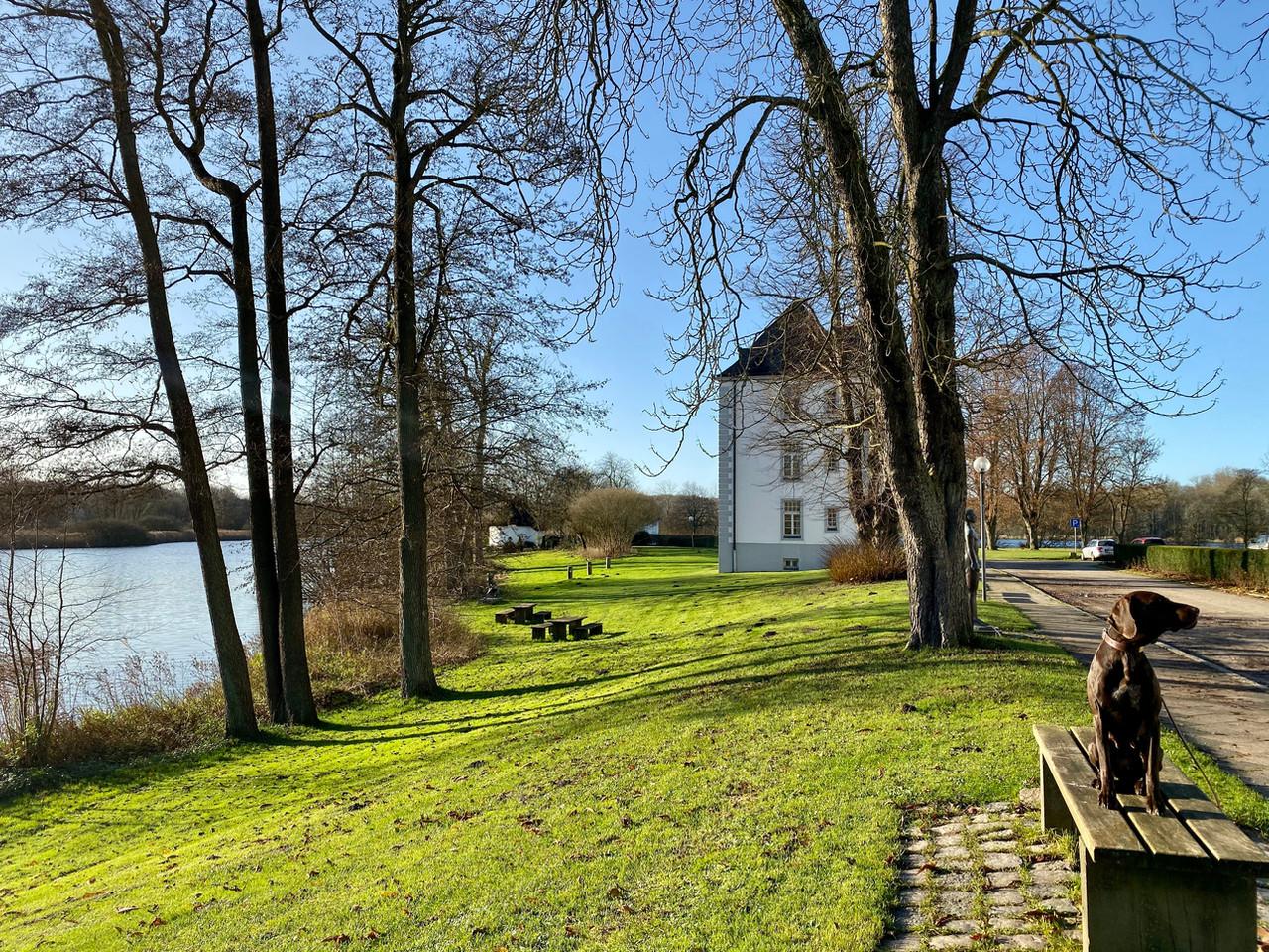 Germany - Anna, Castle Schloss Gottorf