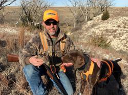 Quail hunting - 2017