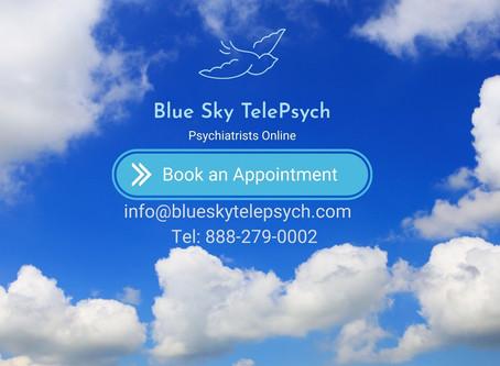 Find an Online Psychiatrist
