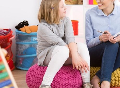 Online Child Psychiatrist