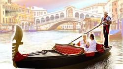 Romantic Gondola Ride