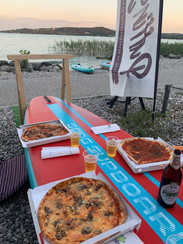 Pizza & Sup