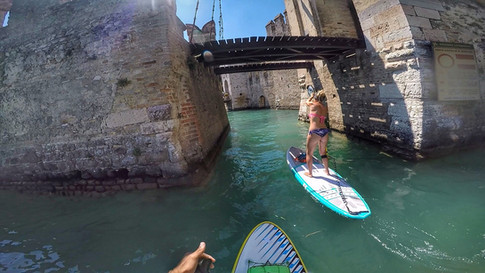 Sirmione Sup Tour