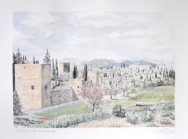 Valentine_Vilemot,_Alhambra_et_Albaicin,