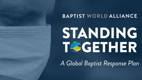 Baptist World Alliance Calls for Equitable Global Vaccine Distribution